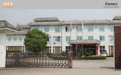 Meizhou JHR Trading Co., Ltd.